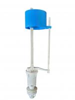 Клапан нижней подачи воды (KH1)