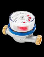 Contor apa calda ZENNER (DN 15)