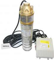 Pompa submersibila SKM 200