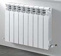 Радиатор биметал
