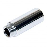 Prelungitor inox 3/4*50mm