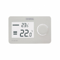 Termostat HT250S LCD GENERAL  (Radio)