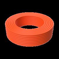 Furtun din material plastic 9*17mm (orange)