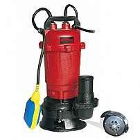 Pompa canalizare WQ D10-11-0,75 cu cutite
