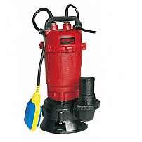 Pompa canalizare WQ D10-11-0,75 cu pluta