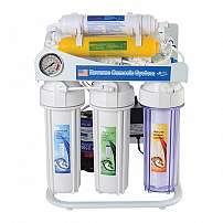 Система для фильтрации воды А16
