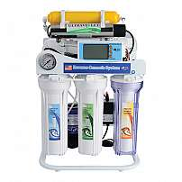 Система для фильтрации воды А24 с дисплеем