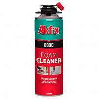 Очиститель пены AKFIX